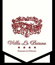Hôtel Villa Le Barone
