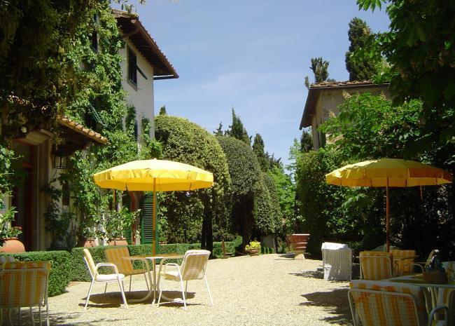 Villa Le Barone - Essen