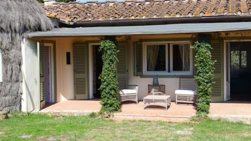 Villa Le Barone - Golf House