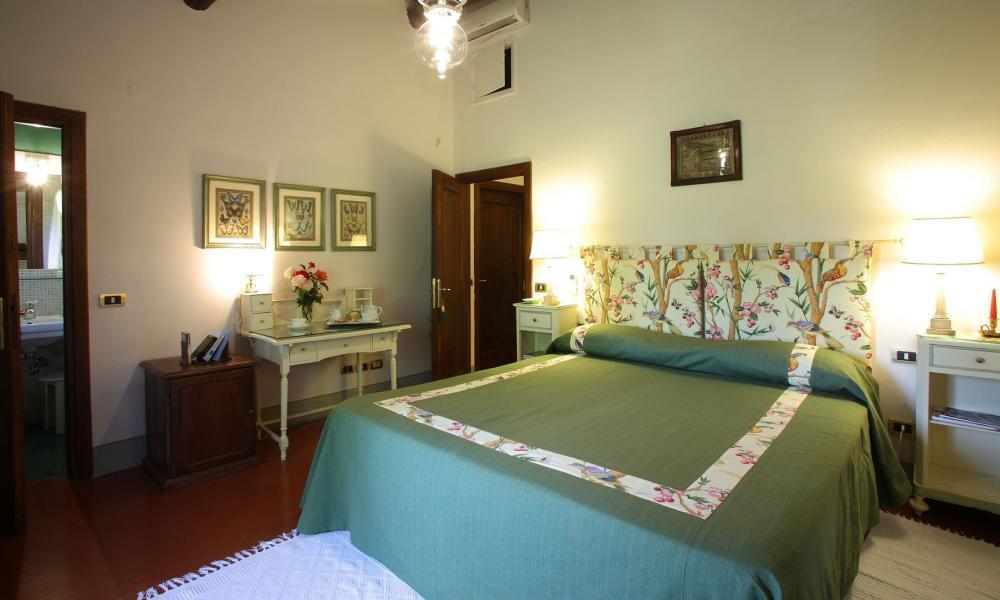 Villa Le Barone - Classic Room