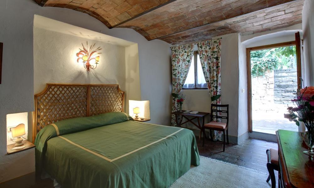 Villa Le Barone - Camera Comfort