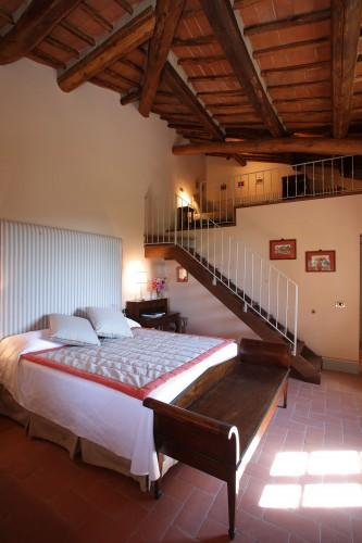 Villa Le Barone - Suite Junior