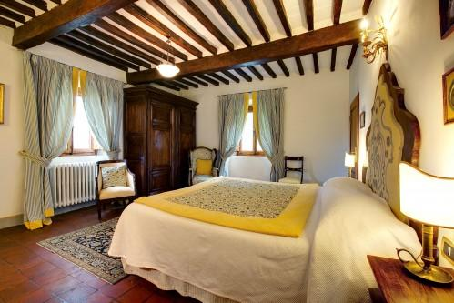 Villa Le Barone - Superior Room