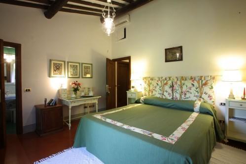 Villa Le Barone - Camera Classic