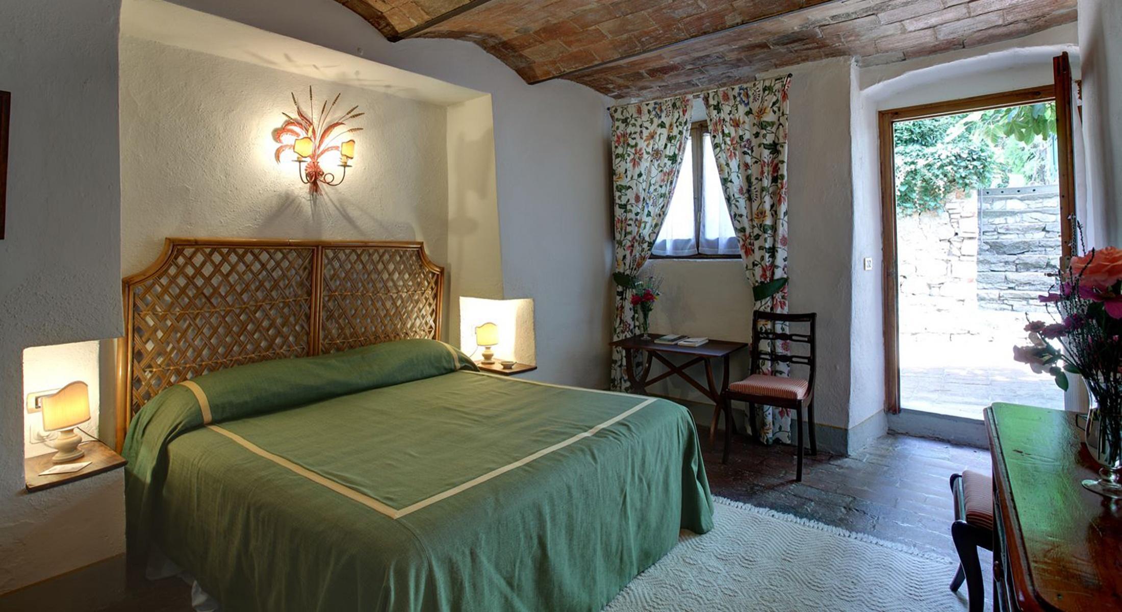Villa Le Barone - Comfort Room