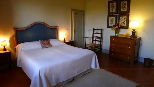 Villa Le Barone - Apartamento independiente