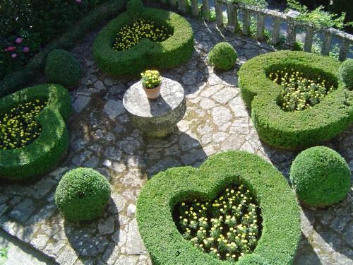 Villa Le Barone - Surroundings