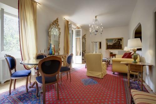 Villa Le Barone - Intérieur